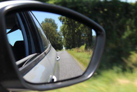 loira on the road