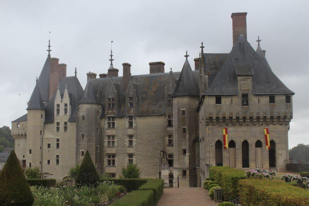 9 castelli della loira da visitare