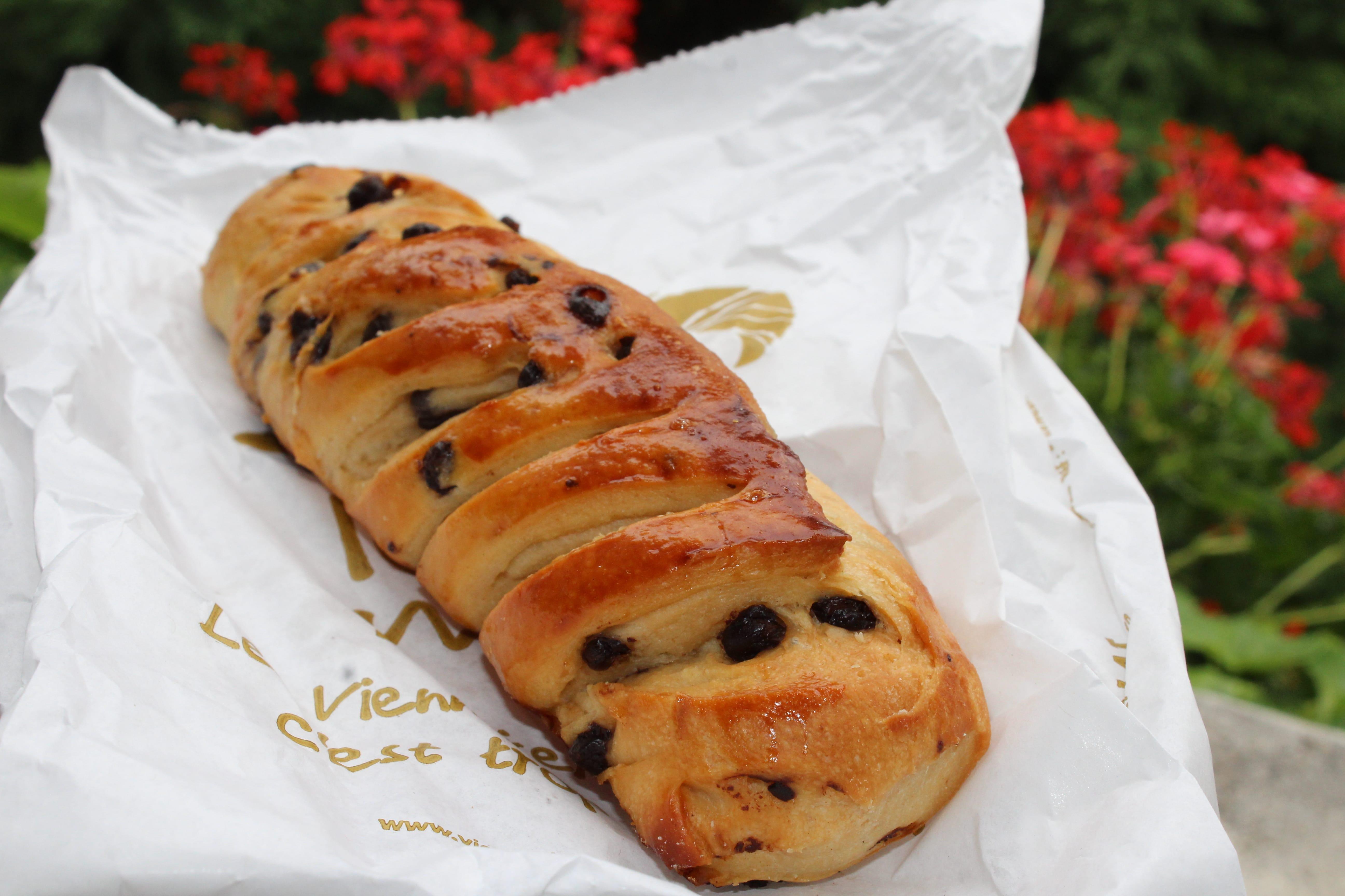 pasticceria francese viennoise