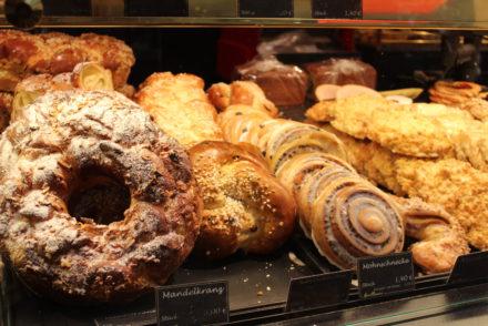 Cosa mangiare ai mercatini di Natale di Stoccarda e Monaco