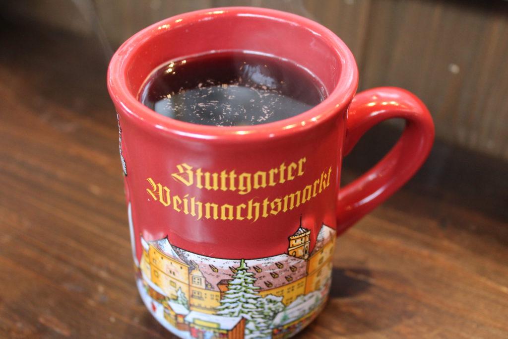 Cosa mangiare ai mercatini di Natale di Stoccarda e Monaco di Baviera