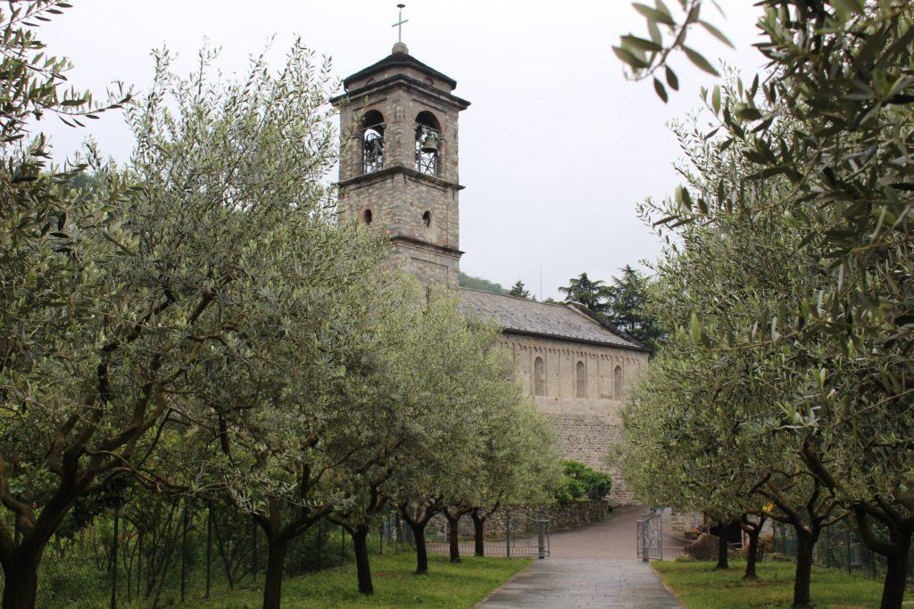 abbazia di piona