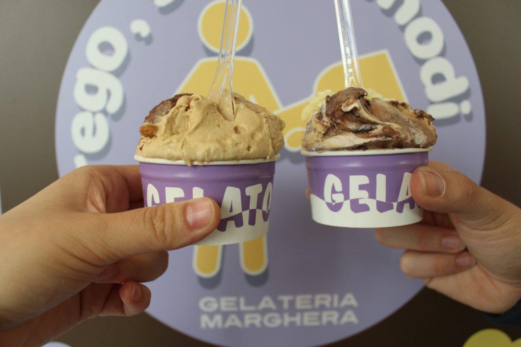 5 ottime gelaterie a Milano: marghera