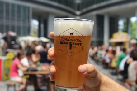 lombardia beer fest a Milano 2017