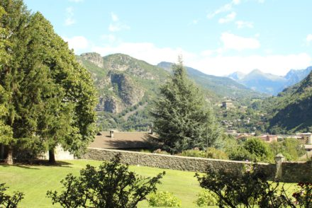 giornata in valle d'Aosta