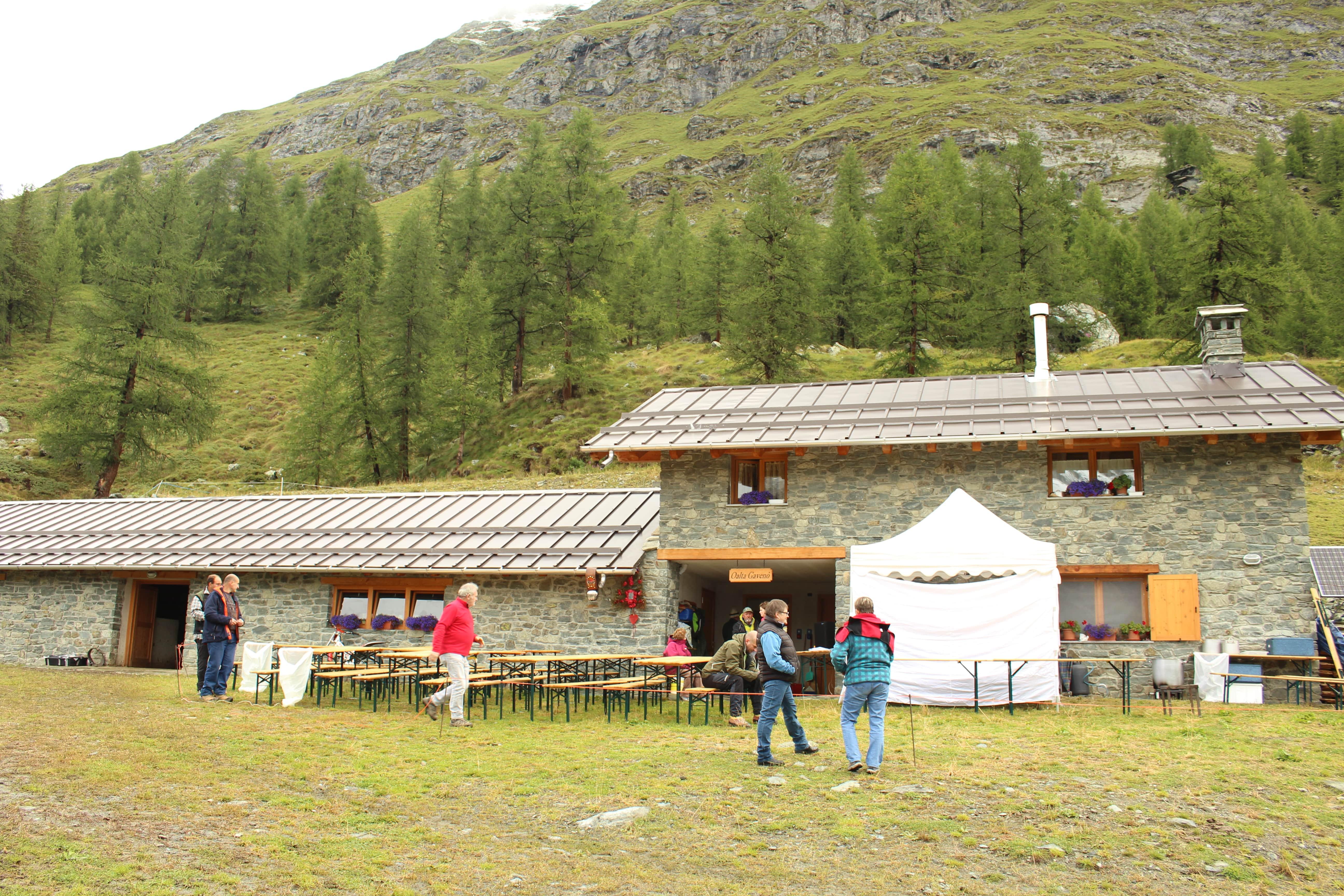 alpeggi aperti in valle d'aosta
