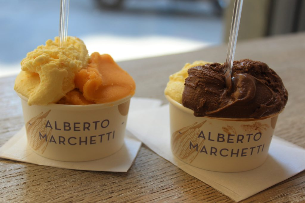 5 gelaterie a Milano per l'estate 2018