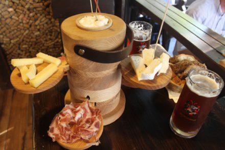 cheese park milano