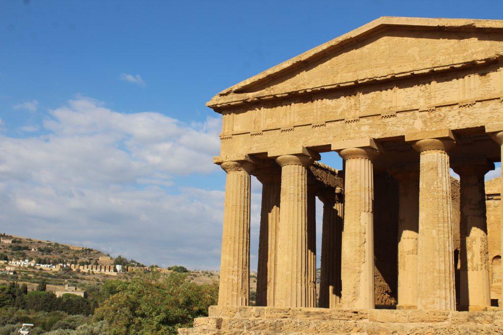 2 settimane in Sicilia