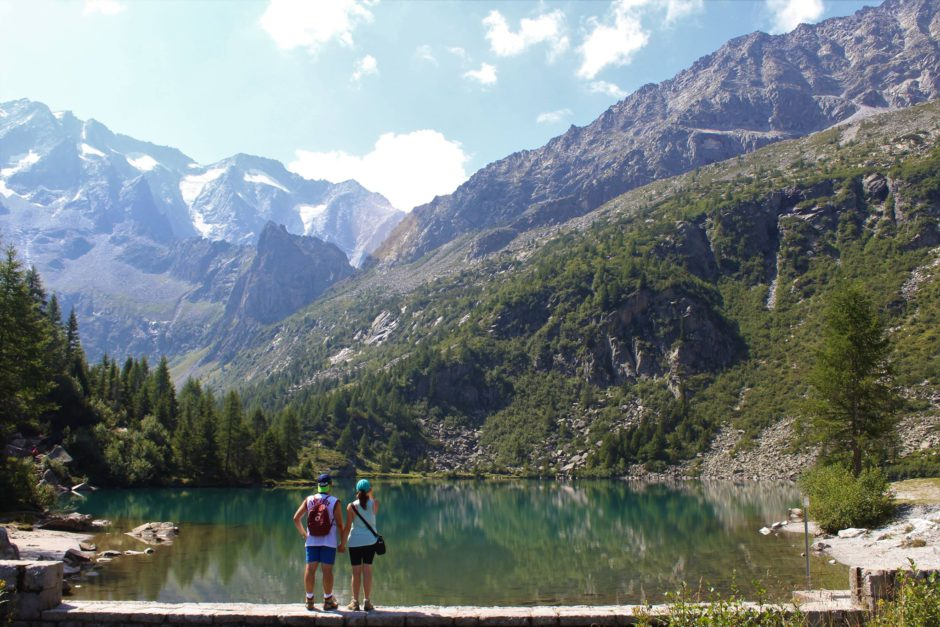 weekend in valle camonica