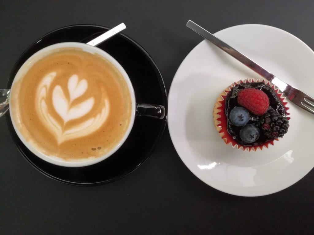 checchi downtown cappuccino