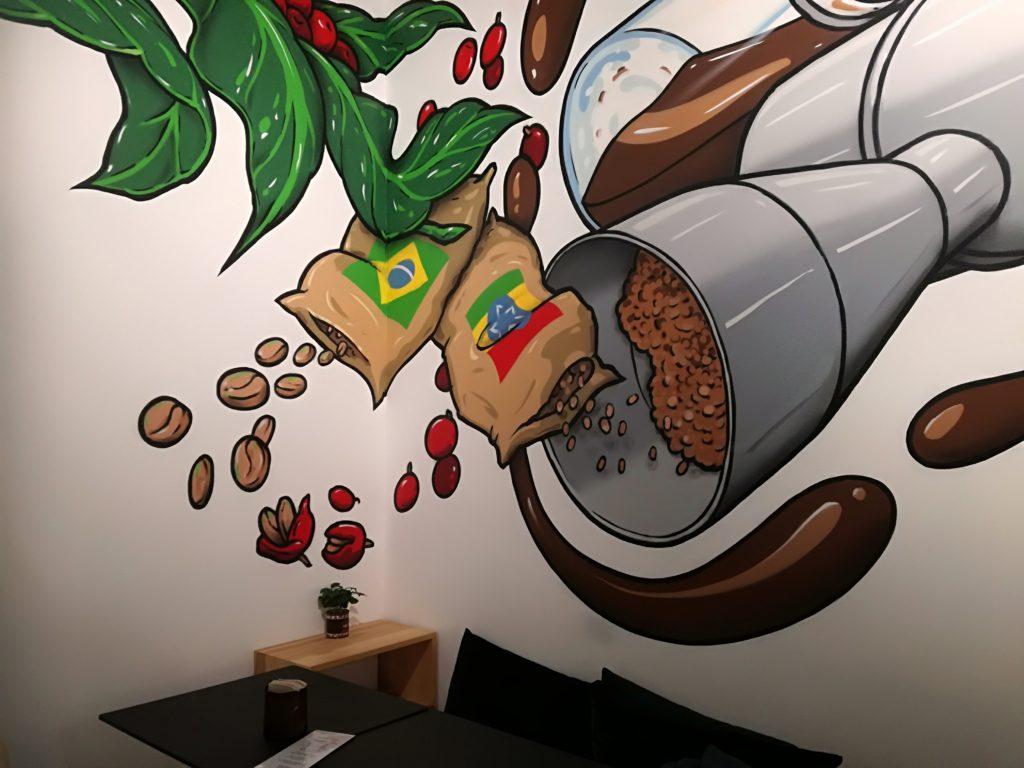murales cibo