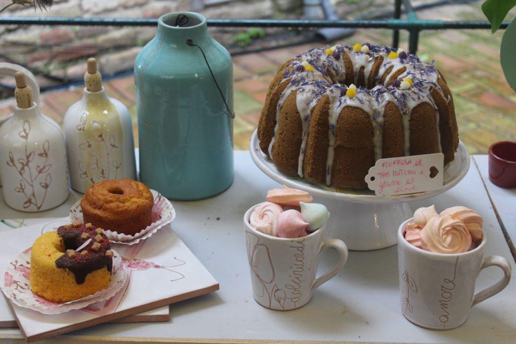 dove mangiare a rimini: le torte di allegrodolce