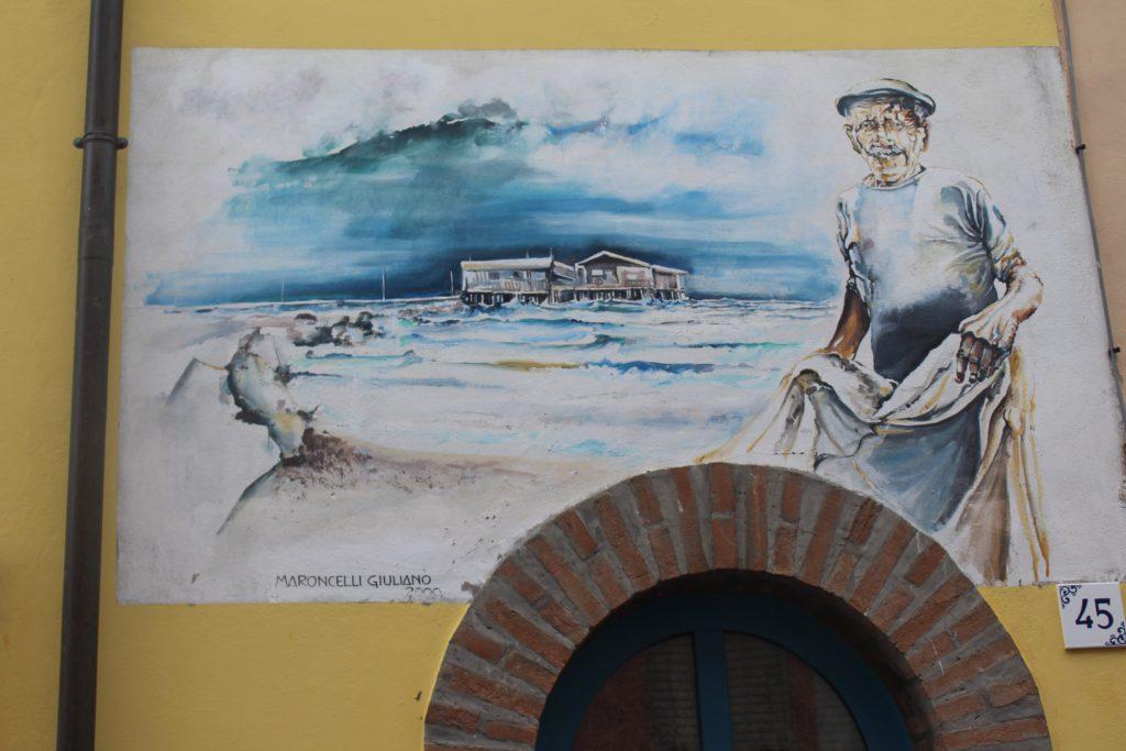 pescatori di borgo san giuliano
