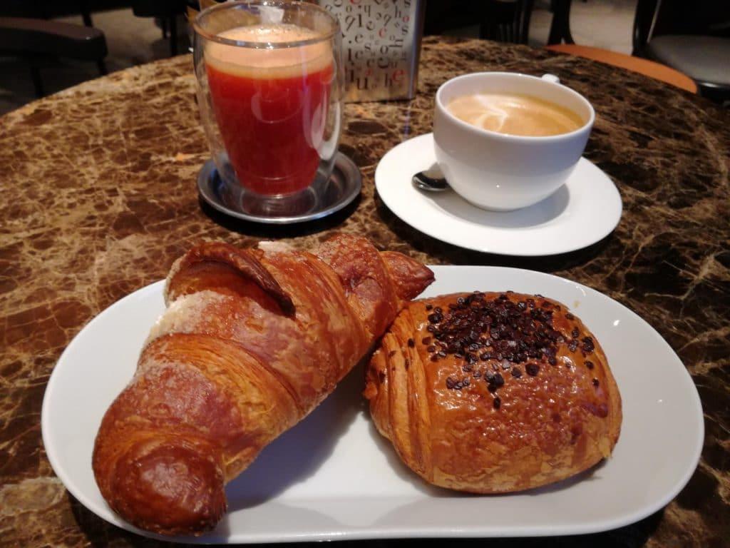 colazione da besuschio