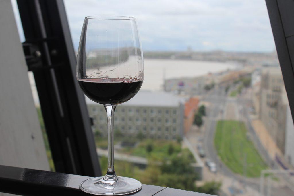 citè du vin