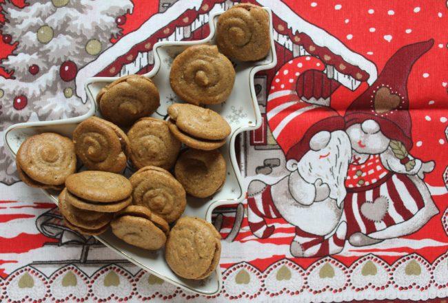 biscotti alle nocciole tostate