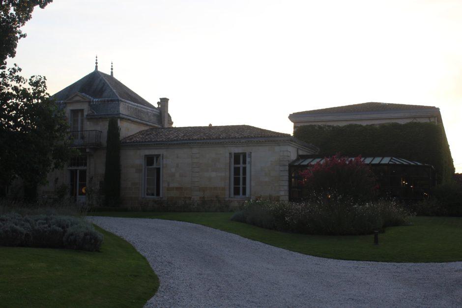 chateau cordeillan-bages