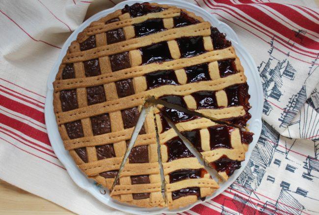 come fare la crostata perfetta