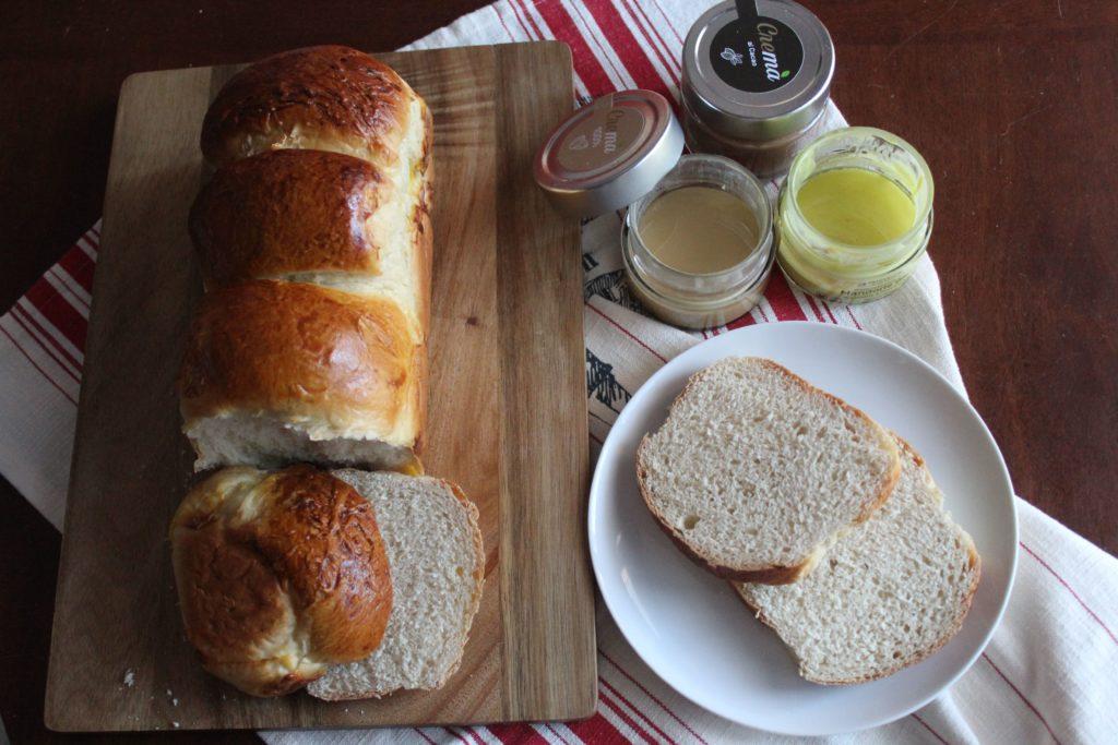 pan brioche dolce