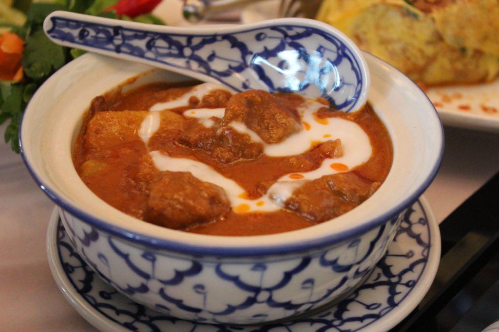 curry massamam thai gallery