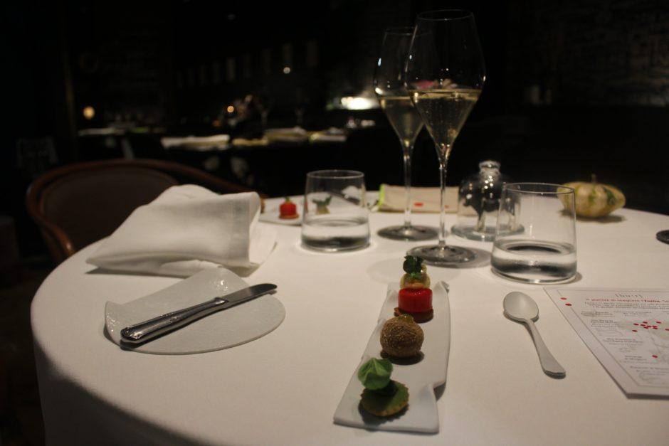 ristorante eugenio boer a milano