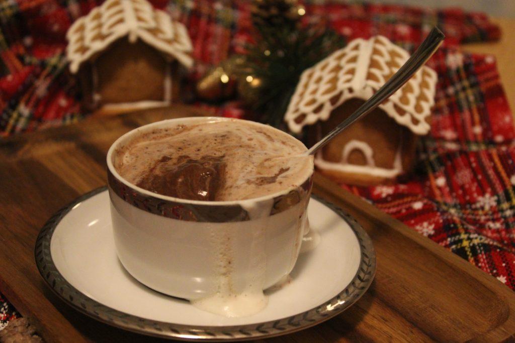 cioccolata artigianale fatta in casa