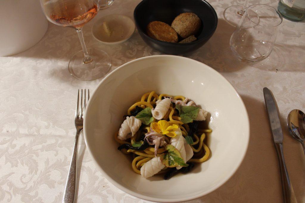 noodles dello chef daniele tomasi